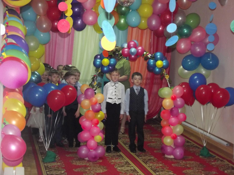Поздравление родителей на выпускном балу